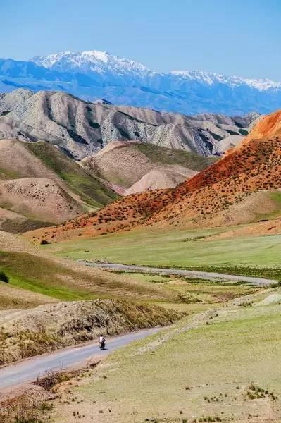 新疆雅丹地貌