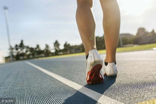 """跑步健身计划应该""""量身定做"""""""