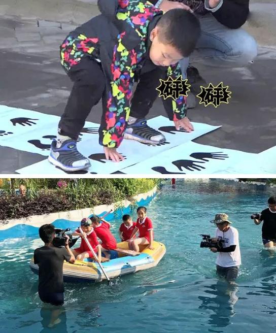 【零零後文化】大型少儿真人秀《乐游天下》小演员火爆招募中