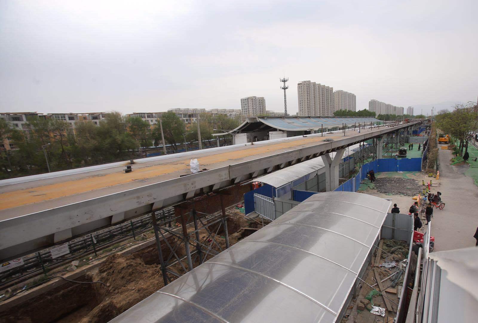 北京:京新高速连线开通 实现与五环内道路联通 特别关注 150718