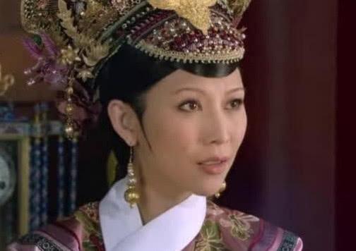 本想让宜修成正妻的雍正,为何在她成为皇后后,对她感情荡然无存