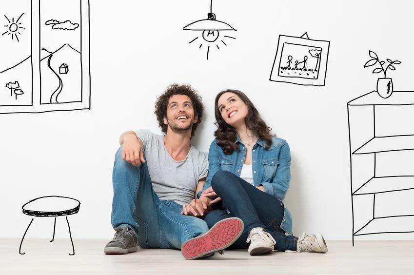 让夫妻越吵越亲密的5大秘诀!