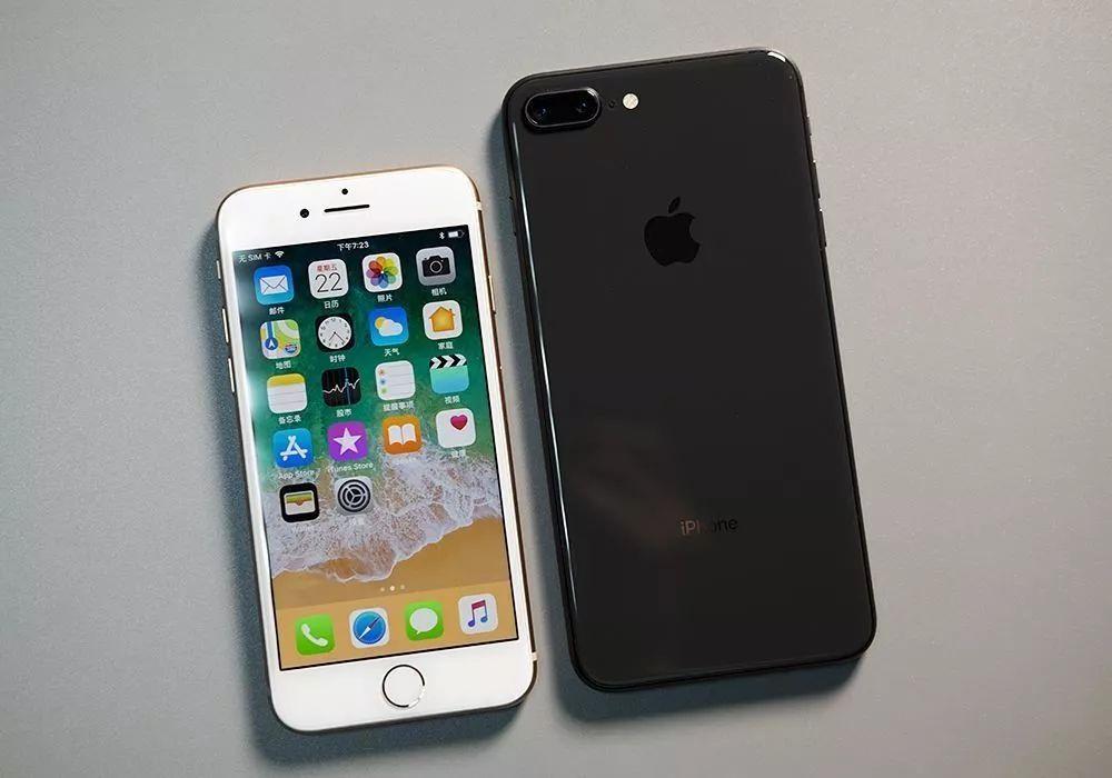 人人都用得起!苹果炒冷饭,明年将更新iPhone8升级版