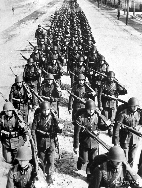 波兰国土防御计划的形成对最后战役结果有怎样的影响
