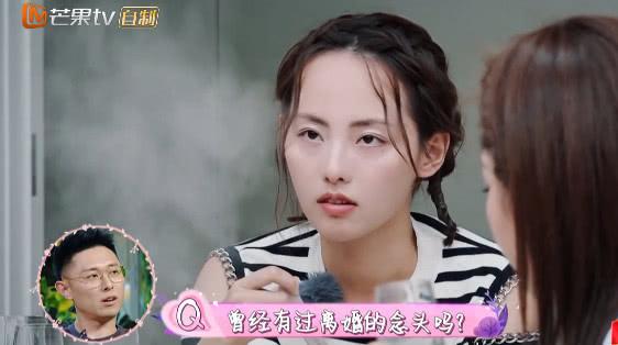 张嘉倪吵架常把离婚挂嘴边,章子怡的劝导获网友怒赞!