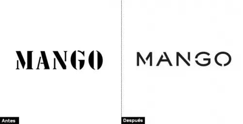 时尚时装品牌logo的前世今生
