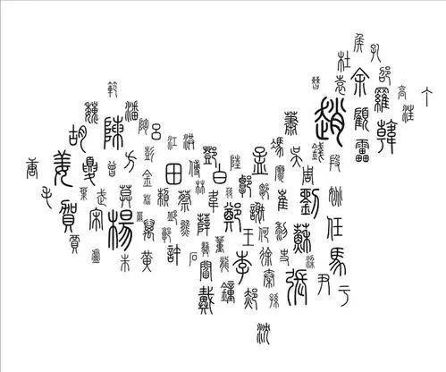 郗姓在全国有多少人口_殷姓有多少人口 殷姓起源及分布