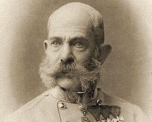 在萨拉热窝事件中,遇刺身亡的人是谁?他跟奥匈帝国有何关系?