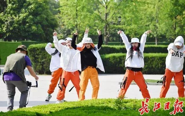 """""""假夏天""""模式将结束,武汉未来三天降温有雨"""