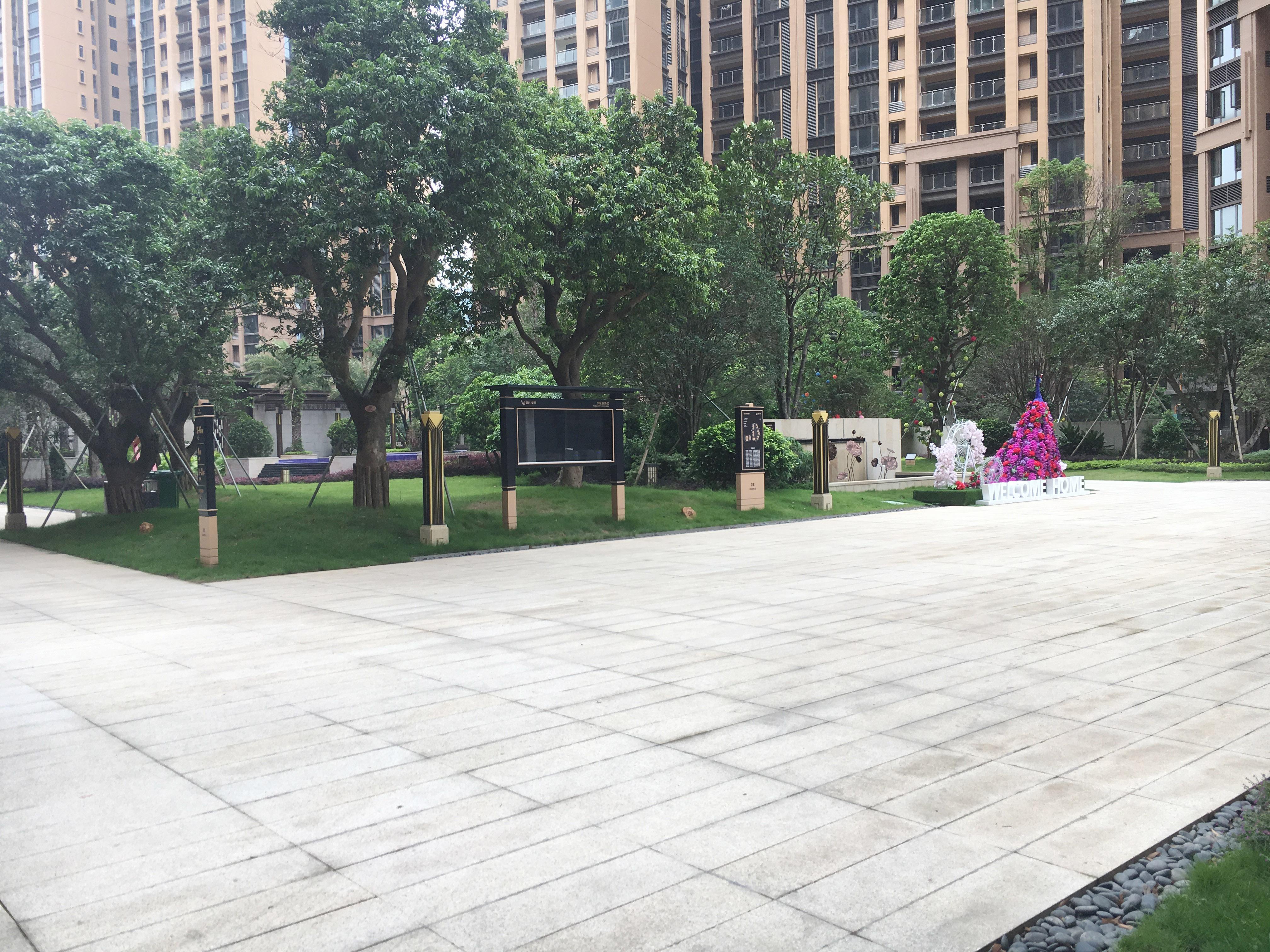 深圳宝安西乡一带又有个新盘了 领航城领誉华府这次预售505套住宅!