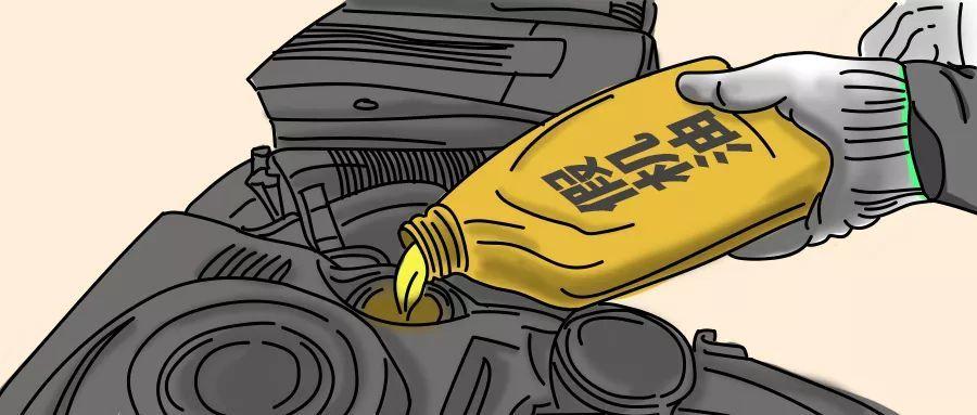【华众•车天下】假机油害车!这些危害你知道吗?