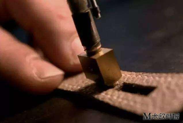 解密价值一万美元的爱马仕包是如何制作的,LV奢侈名牌包工厂货源