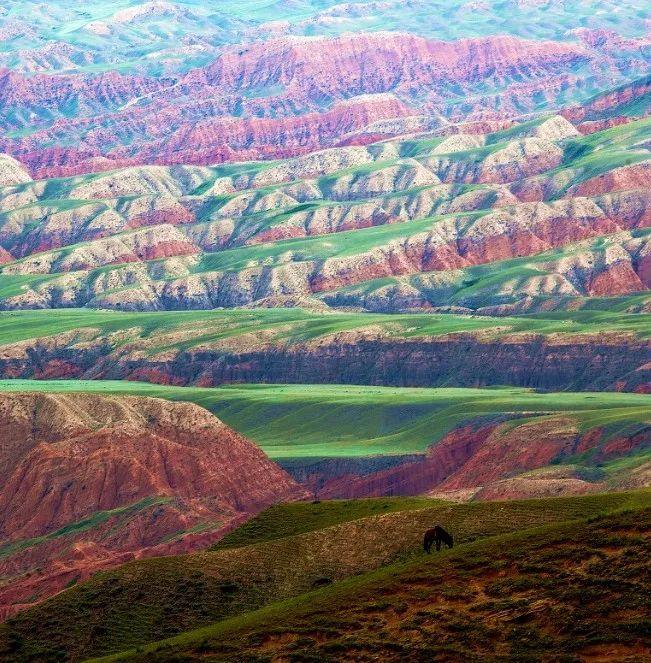 新疆旅游线路