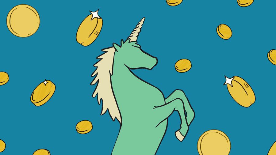 [全球快讯]美国:17%独角兽投资创企,Slack和Coinbase最活跃