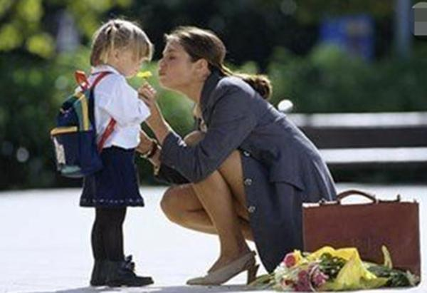 孩子出不出色,与母亲的性格息息相关,家长别不重视了!