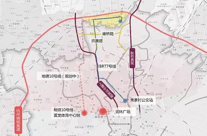 崇贤2025年规划图
