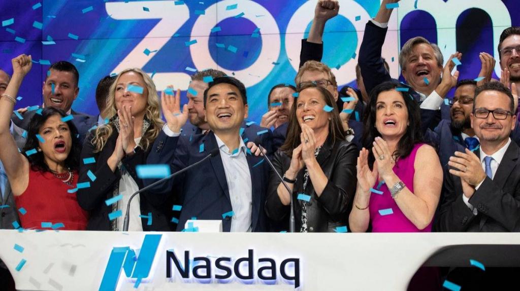 上市首日暴涨 72%,硅谷最佳 CEO 靠的是中国码农?