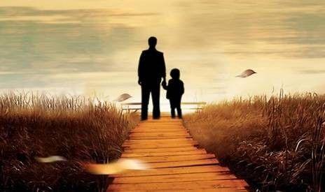 聪明的父亲,只用一招,两个孩子一个清华一个北大!