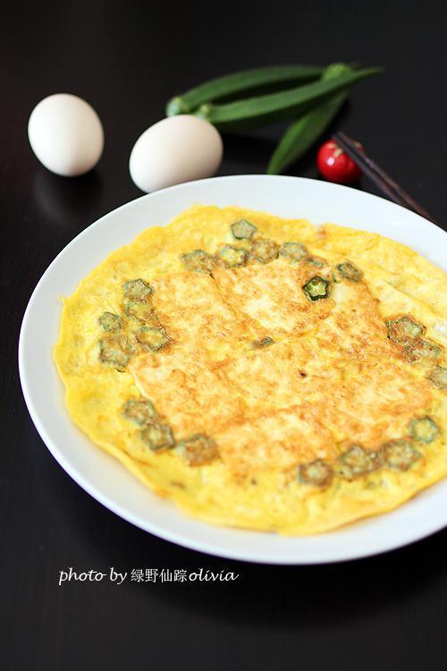 鸡蛋和豆腐最聪明的吃法,简单好吃,一学就会!