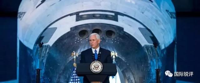 美国5年内重新载人登月,实力支撑下的口号