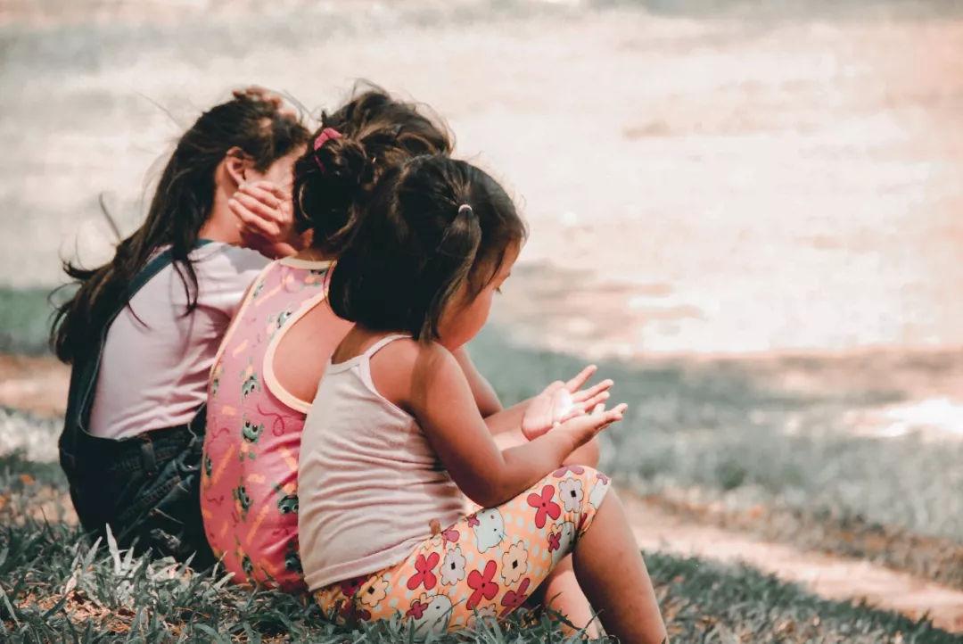 幼儿时期不同性格的孩子会遇到什么样的同伴关系困惑?—海英博士