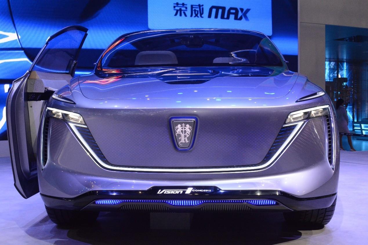 """上海车展圈汽车5g,自动v车展来袭你""""方""""了重点轴距第18张ga6传祺之家图片"""