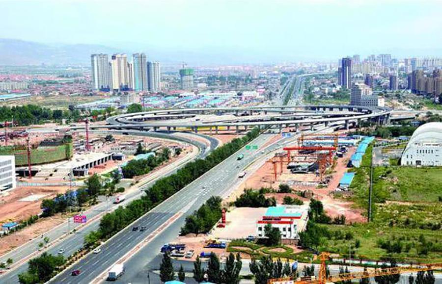 呼市市区人口_中国城市人口格局大变,北京 天津 西安,成为北方人口前三大城