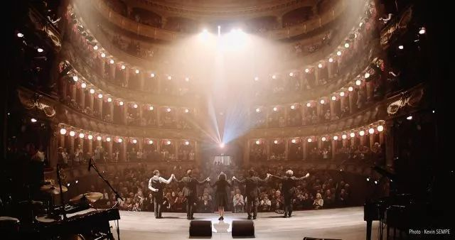 开票预告丨法国传奇香颂女王中国舞台重生!