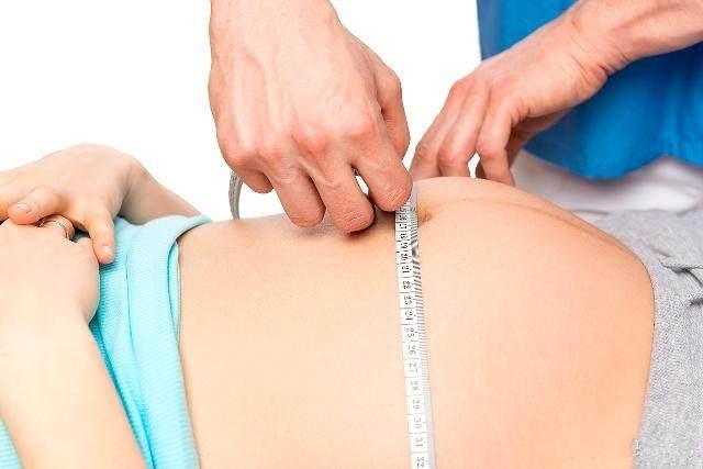 怀孕8个月,离预产期越来越近,胎儿是什么样子的呢?