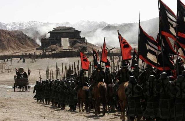 北宋王朝最大的功臣,若沒有這個人,北宋可能會早一百年成為南宋