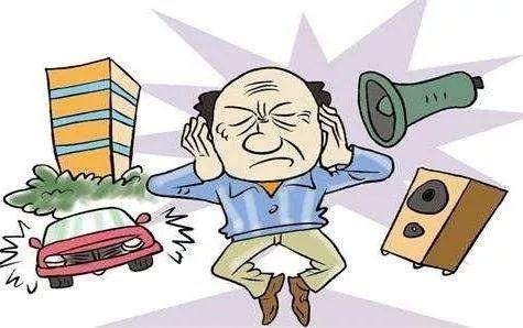 不得使用高音喇叭、音响发出噪声!聚焦十四类将受到处罚的不文明行为(3)