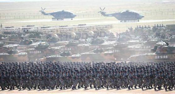 美軍專家:想要打敗中國隻有一個辦法,但這條紅線美幾十年不敢碰