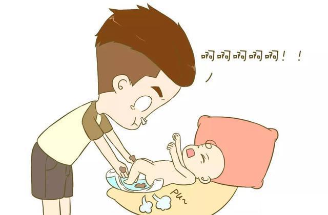 宝宝放屁臭、多?这5种屁暗示宝宝的澳门棋牌平台状况,宝妈要了解