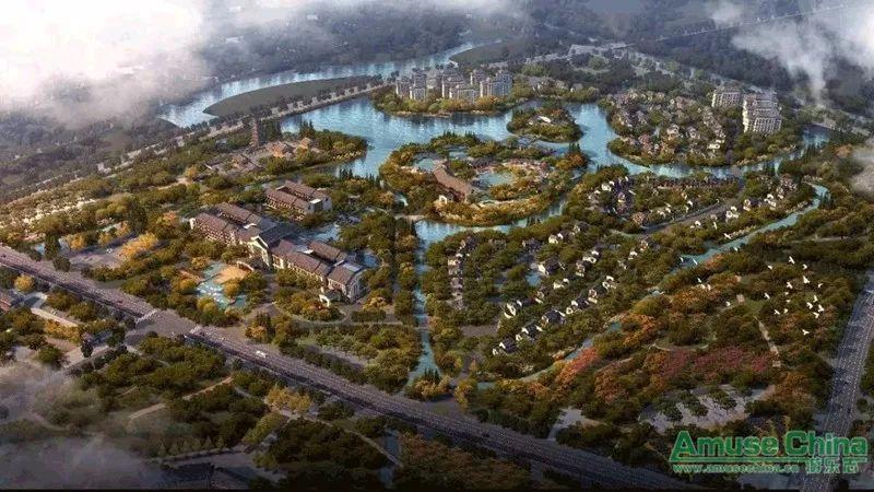 颍上县乡镇最新规划图