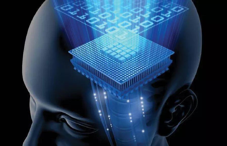 谈资 如果机器和人脑不再有差别