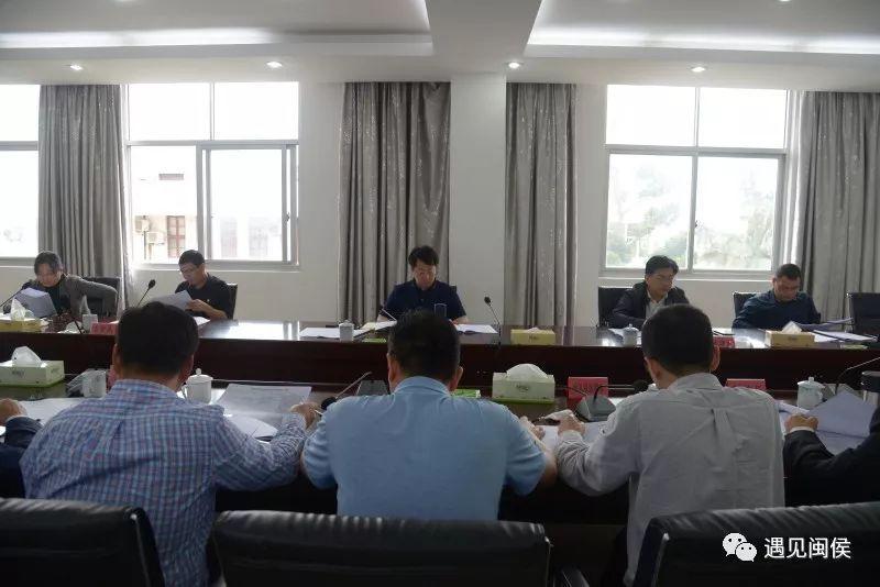 今天,闽侯县领导赴南通调研,推进这些重点项目建设图片