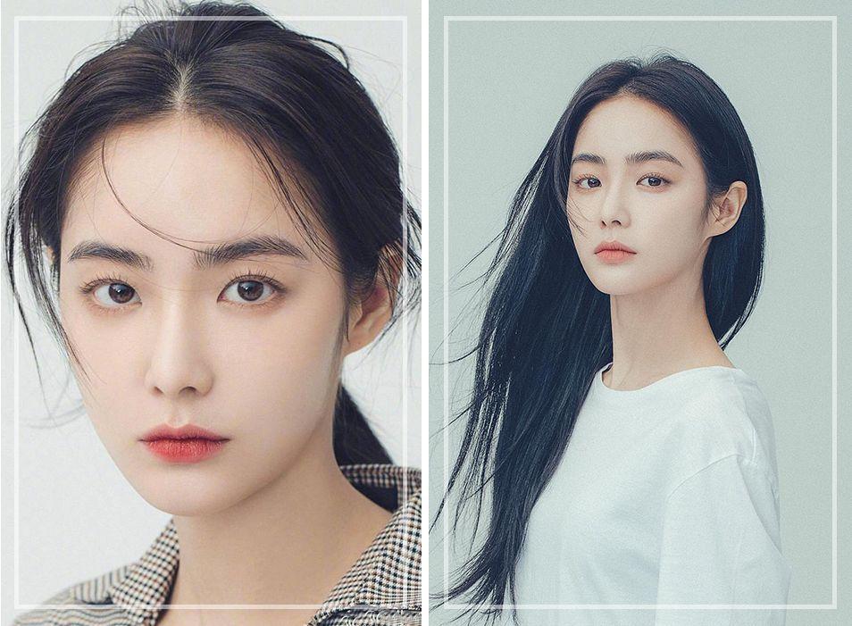 亚洲100最美面孔_亚洲100张最美脸孔揭晓:刘亦菲24,高圆圆才40名,排第一的是她!