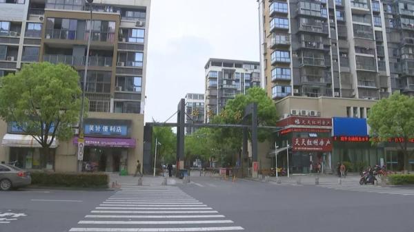 宁波这个小区宛如水帘洞 200多户业主的房子渗水