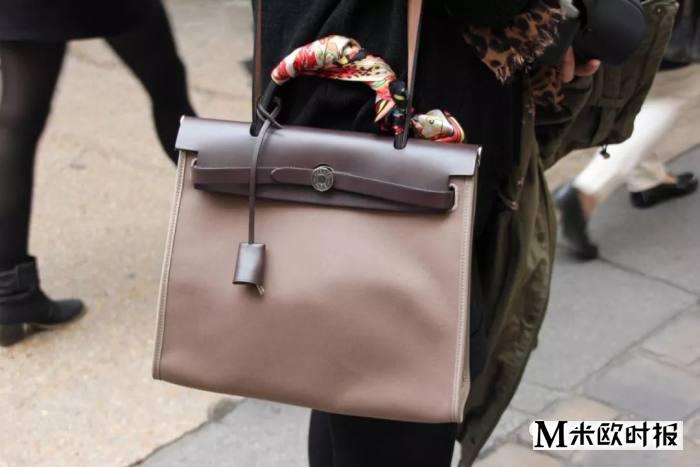 Hermès爱马仕入门大包必须Herbag高仿低价专柜质量货源