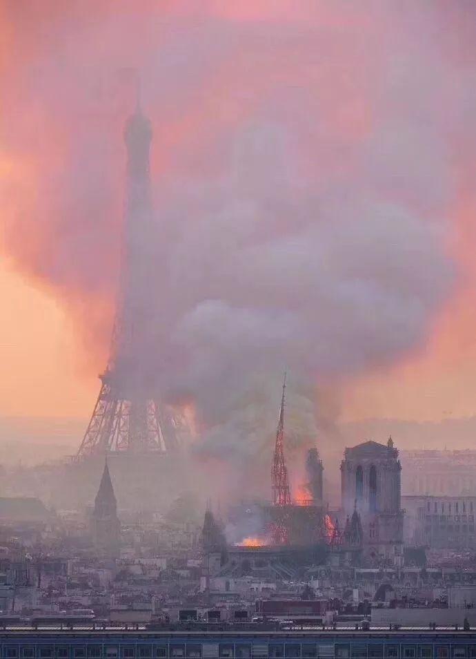 从巴西国家博物馆到巴黎圣母院,火灾元凶都可能是它