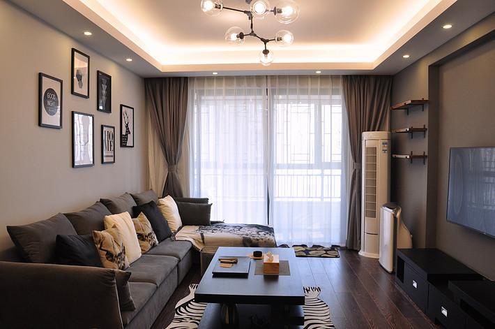 小户型客厅怎么装修