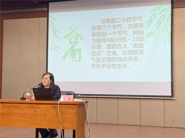 淮安市共享教育举办公益阅读活动