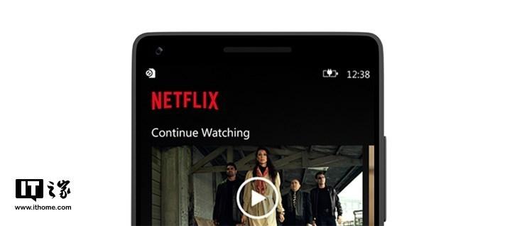 Netflix正测试随机播放功能