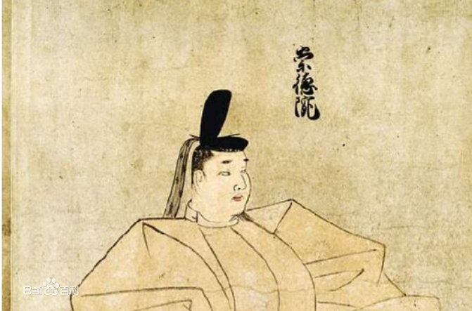 <b>身为日本天皇,却成四大怨灵之首,并诅咒皇统断绝</b>