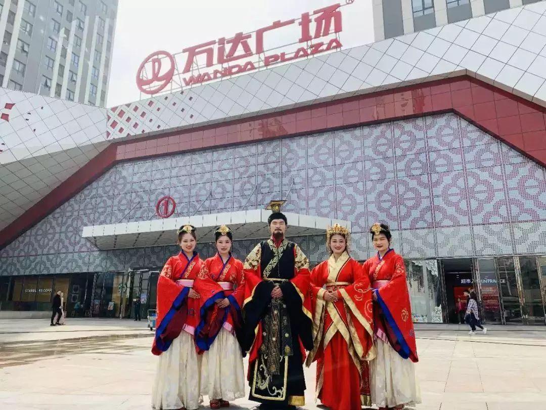 宿迁旅游路演走进徐州,推介西楚文化和生态美景