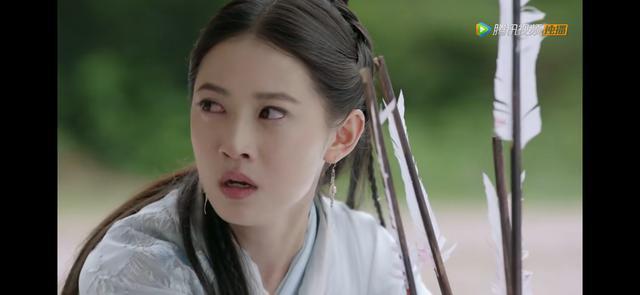 <b>《倚天屠龙记》大结局:赵敏说了什么话?成为了女性婚姻中的楷模</b>