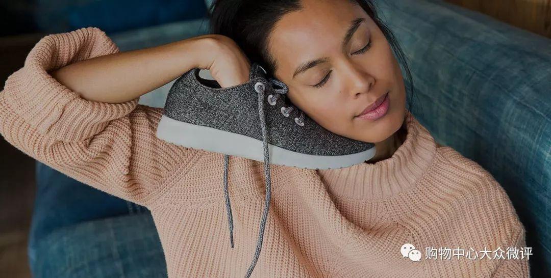 这个火遍硅谷  号称全世界最舒服的鞋履品牌来中国了!