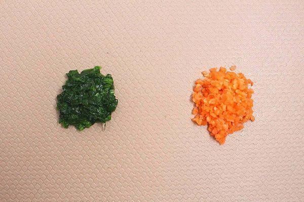 普通的鸡蛋羹,加它一起蒸,营养加倍口感更鲜美,孩子都喜欢吃(图4)