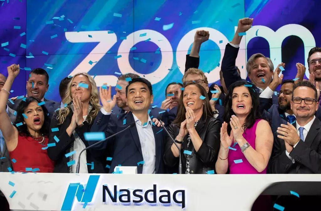中国程序员独闯硅谷,逆袭成美国最佳 CEO,678彩票市值 160 亿美元!