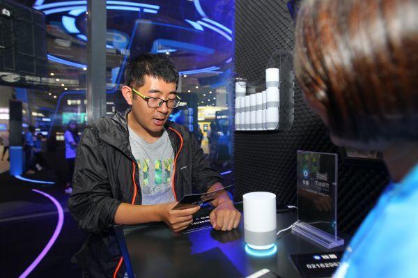 全球智能音箱市場暴漲 中國市場增長最快——